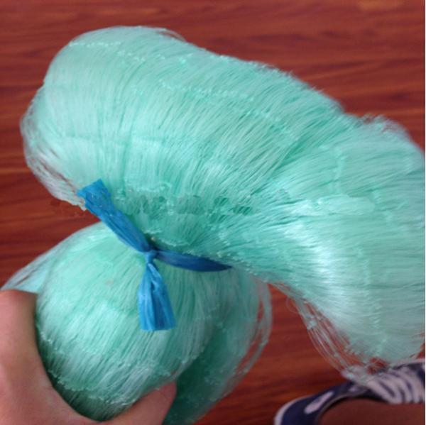 Nylon monofilament fishing net for small fish 105887058 for Small fish net