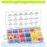Buy cheap (HS8042)260 WIRE TERMINAL KITS FOR AUTO HARDWARE KITS product