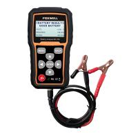 Buy cheap Original Foxwell BT-705 BT705 Battery Analyzer Support Multiple Battery Types from wholesalers