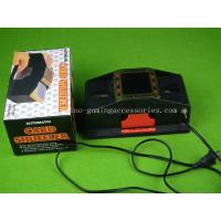 Buy cheap Automatic 2 Deck Casino Card Shuffler Plastic Playing Cards Shuffling Machine from wholesalers