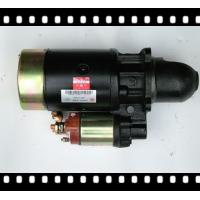 Buy cheap Cummins 4BT starter motor 3708Q01-010 from wholesalers