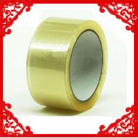 Buy cheap Acrylic Adhesive BOPP Printed Packaging Tape Water - Based For Sealing from wholesalers