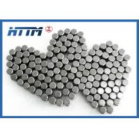 Buy cheap Hardness 28 - 36 HRC Tungsten Alloy Bar High Density with 97% Wolfram Content product