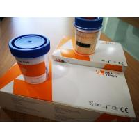 Buy cheap Adulteration Detection Home Testing Kits / STD Test Kits For The Simultaneous from wholesalers
