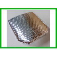 Buy cheap Customized Size Insulated Bubble Poly Foil Box Liner For Cold Shipping from wholesalers
