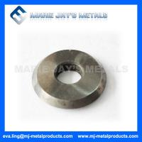 Buy cheap Tungsten Carbide Disc Cutter from wholesalers