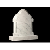 Buy cheap Dolphin G617 Granite Tombstone product