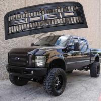 Buy cheap Decoration Automotive Front Grill Mesh For Ford F250 350 2008-2010 from wholesalers