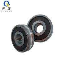 Buy cheap Bearing Core 3mm 3/18 Wire Straightener Rollers from wholesalers