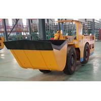 Buy cheap 0.6m3 Load Haul Dump Machine for Small Scale Underground Mining Projects from wholesalers
