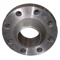 Buy cheap astm a285 GR.A GR.B GR.C flange from wholesalers