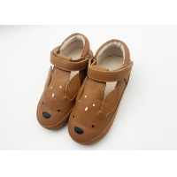 Buy cheap Full Handmade CE CPC Cowhide Leather Kid Dress Shoes Size21-31 from wholesalers