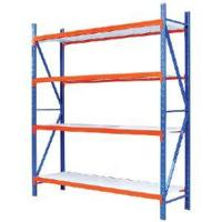 Buy cheap Long Span Shelving Rack (XY-T004) from wholesalers