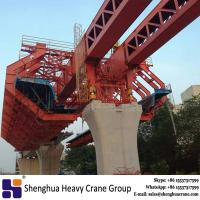 Buy cheap Famous manufacturer trussed overhead Interchange movable scaffolding system used in bridge construction from wholesalers