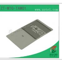 Buy cheap tamper-evident RFID tag from wholesalers
