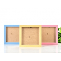 Buy cheap China Fashion mdf photo frame, decorative photo frame, butterfly photo fram from wholesalers