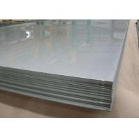Buy cheap Flat Coil Hot Rolled Sheet Metal , Oxidation Resistance Stainless Steel Hot Rolled Plate from wholesalers
