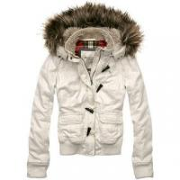 Buy cheap A&F women jacket from wholesalers