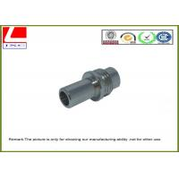 Buy cheap Custom Metal Machined Parts AISI 303 SS shaft for mowing machines product
