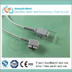 Buy cheap CSI SPO2 sensor adapter cable&6PIN connector product