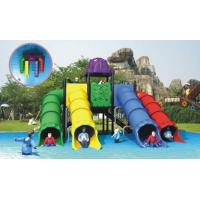 Buy cheap Water Park equipment ,water playground equipment WP-A142-1 from wholesalers