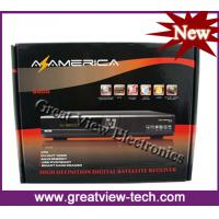 Buy cheap Az america S900 hd satellite receiver product