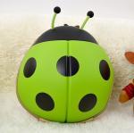 Buy cheap Children's gift children's backpack ladybird beetle stay Meng cute children's school bags from wholesalers