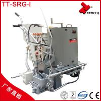 Buy cheap Hand-pushed Thermoplastic Road Marking Machine - TATU traffic group from wholesalers
