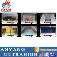 Buy cheap high quality 10-300mm uhmwpe hdpe sheet low temperature resistant non-stick plastic sheet from wholesalers