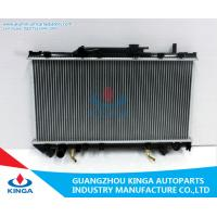 Buy cheap 92 93 94 Aluminium Toyota Radiator for CARINA AT190 OEM 16400 - 11580 / 15590 AT from wholesalers