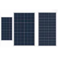 Buy cheap Lightweight Solar Panel Pv Module 0.9m Cable Anodized Aluminium Alloy Frame from wholesalers