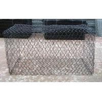 Buy cheap mesh wire 2.6mm/heavily zinc coated 100-300g/m2/gabion basket 2m x 1m x 1m/gabion box wire fencing/gabion stone cost from wholesalers