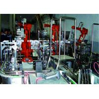 Buy cheap Spider Hand Robot Automatic Box Packing Machine For Carton Encasing System from wholesalers