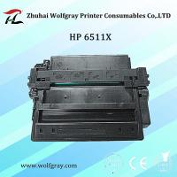 Buy cheap Compatible for HP 6511X Toner Cartridge from wholesalers