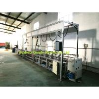 Buy cheap busbar assembly system,CNC busbar machine, Busbar Production busway assembly line product