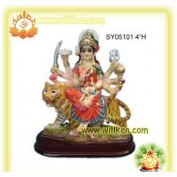 Buy cheap Polyresin Indian God Statues from wholesalers