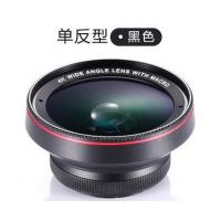 Buy cheap High Resolution Cell Phone Lenses For IPhone / Samsung / HTC LX-051 from wholesalers