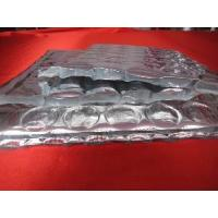 Buy cheap Loft Insulation With PE Bubble and Aluminum Foil from wholesalers