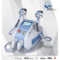 Buy cheap Home Mini IPL Hair Removal Machines with Wavelength SHR755-815nm , big spot size from wholesalers