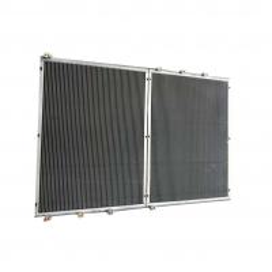 Buy cheap ISO9001 Aluminum R22 Car Air Con Radiator product