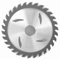 Buy cheap 110mm Diamond Cutting Blade For Circular Saw  , TCT  Saw  Blade For Wood Cutting from wholesalers
