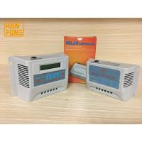 Buy cheap PWM Solar Digital Charge Controller 20A For Off - Grid Solar Panel Power System from wholesalers