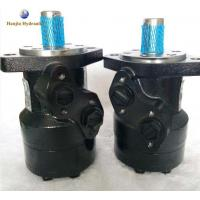 Buy cheap Industrial Low Speed High Torque Hydraulic Motor BMR 200 25MM A2 1 / 2 SP HS product