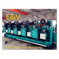 2.5 t/H Rolling Speed Continuous Rolling Mill For Rolling Mill Steel Plant