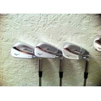 Buy cheap Mizuno Mp 69 Irons (steel Shaft) from wholesalers