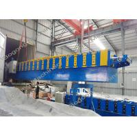 Buy cheap High Precision Roof Panel Roll Forming Machine Standing Seam Type Heavy Duty from wholesalers