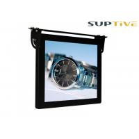 Buy cheap Easy Install 17 Bus Digital Signage Shock Proof Various Colors Available from wholesalers