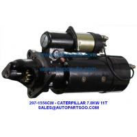 Buy cheap 323-858, 323-872, 1990344 - CATERPILLAR NEW STARTER 42MT 24V MOTORES DE ARRANQUE from wholesalers