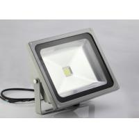 Buy cheap High wattage Exterior LED flood lights / lighting 50w , Singl color / RGB Led FloodLight from wholesalers