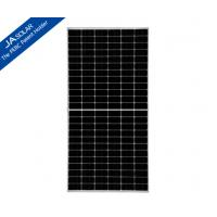 Buy cheap Half Cell PV Mono Solar Panel , Monocrystalline Solar Cell Solar Energy Systems Home from wholesalers